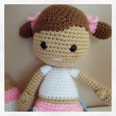 SnapWidget | Cute little baby doll #crochet #crocheting #littlemeplayset #babydoll #oneandtwocompany #toy #crochetaddict #instacrochet #crochetdoll #doll #amigurumi
