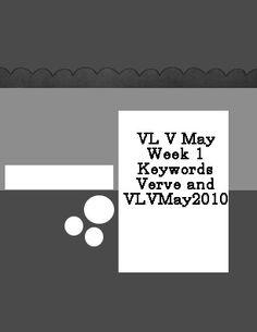 VLV May 2010 Week 1 Sketch