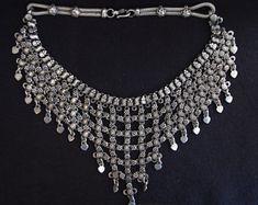 Greeguerin on Etsy Etsy, Diamond, Jewelry, Ethnic Jewelry, Objects, Nice Asses, Jewlery, Bijoux, Jewerly