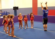 If you're looking for a premier ‪#‎gymnastics‬ center with top-notch instruction, why not give us a shot? We have all you need and more than you could want. www.ChampionsWestlake.com/programs/Recreational-Gymnastics ‪#‎TyroRecreationalGymnastics‬ ‪#‎ChampionsWestlake‬