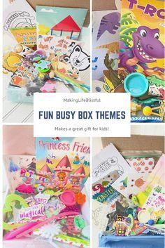 Valentine Crafts For Kids, Summer Crafts For Kids, Crafts For Kids To Make, Gifts For Kids, Summer Ideas, Kids Craft Box, Craft Kits, Activity Box, Curious Kids