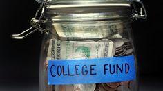 I'm Saving for My Children's College Fund #MySavingsGoal #allUSsavingsgoals