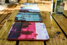 Melamine placemats to bring life to your dinner table