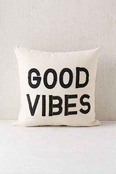 magical pillow.