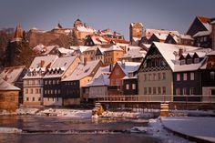 a little homesick - Kronach