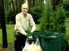 Jerry Baker's Year Round Tree Shrub & Evergreen Care Spring Mulch Magic - Home Decoration