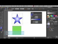 Adobe Illustrator CS6 Tutorial | Working with Gradients | InfiniteSkills