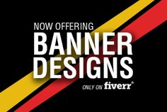 design an OUTSTANDING banner by ideasdesigner