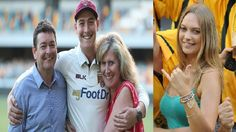 Matthew Thomas Renshaw is an Australian cricketer who plays for Queensland.He scored his maiden first-class century on 6 December 2015 in the 201516 Sheffield Shield against New South Wales. 00:50 Watch full #biography: Born: 28 March 1996 Age: 20 Middlesbrough North Yorkshire England Height: 185 cm 6 ft 1 in Batting style: Left-handed Bowling style: Right-arm off break 01:10 Role: Opening batsman Eye color: Brown Hair color: Brown Weight: 82 Kg #Parents: Ian Renshow and Alison Renshaw 01:50…