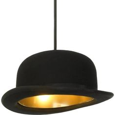unusual lamp shades gold - Google Search