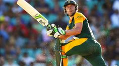 Ab de Villiers Hits Fastest 150 ODI in World Cup 2015