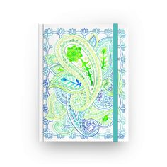 Sketchbook Semente do Studio Dutearts por R$ 60,00
