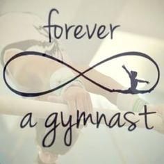 Gymnastics - Instagram Profile - INK361