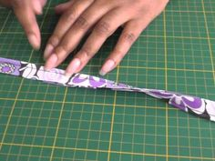 Sewing Spaghetti Straps.  A FREE article, guide and fashion sewing video tutorial, only at http://www.fashionsewingblog.com