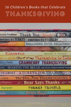 The Best Thanksgiving Books for Children. 16 Children's Books that Celebrate Thanksgiving. Best Children Books, Books For Boys, Thanksgiving Books, Parenting Blogs, Halloween Books, Children's Literature, Library Ideas, Reading Room, Reading Comprehension