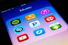 Top 20 Music Streaming Apps for iPhone and Android Phones - Quertime