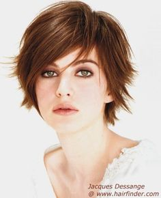 379 Best Bob Hairstyles Images On Pinterest Short Hair Great Hair