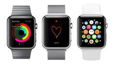 Apple Watch 사용하기 전 알아둬야할 7가지 제스쳐.