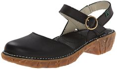 El Naturalista Women's N178 Yggdrasil Mule * Can't believe it's available, see it now : Closed toe sandals