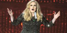 [VÍDEO] @Adele se queda sin sonido durante concierto | Mira cómo...