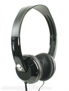 Skullcandy Black Black Uprock Over Ear Headphones | Skullcandy | FreestyleXtreme
