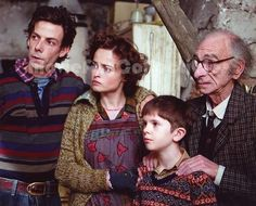 Charlie and the Chocolate Factory Movie Photo Helena Bonham Carter