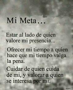Mi Meta...