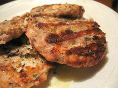 Tasty Turkey Burgers