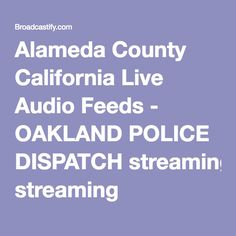 Oakland Police Scanner >> Oakland Adventures on Pinterest | San Francisco, East Bay and Bay Area