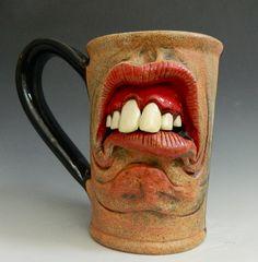 Dental Mug- FOR SALE by thebigduluth.deviantart.com on @deviantART