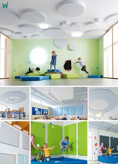 Postf cher in der kita im kindergarten oder hort for Raumgestaltung tagesmutter