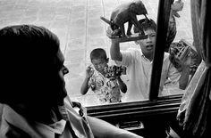 by Lasse Persson, Bangkok, Thailand, 1972