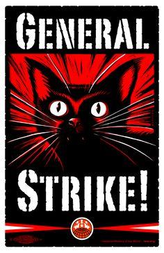 Strike Cat