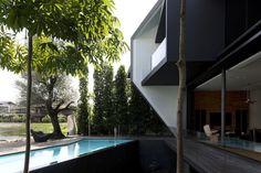 diamond house pool