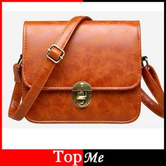 Women Cross Body Shoulder Bags Lady Keys Mobile Phone Messenger Shell Cover Bag Casual Woman Retro Leather Purse Free Shipping