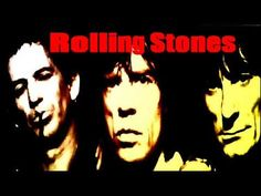 The Rolling Stones - 1988~94 'Cure For The Blues'