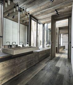 Haus Walde / Gogl Architekten © Mario Webhofer