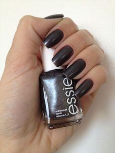 Essie   Over the Edge
