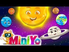 Gezegenler - Eğitici Çocuk Şarkıları - YouTube Baby Knitting Patterns, Youtube, Drama, Iphone, Music, Matilda, Candle, Musica, Musik