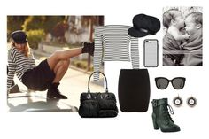 """""""Coming Home from the Hospital (Pt. 1)"""" by alice-jaycrew ❤ liked on Polyvore featuring Whiteley, 10 Crosby Derek Lam, M Z Wallace, Nine West, Warehouse, Casetify and Gentle Monster"""