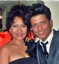 Bernadette Hernandez was the proud momma of the Hawaiian, Filipino and Puerto Rican singer Peter Gene Hernandez also known as Bruno Mars.