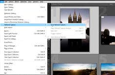 How To Use Tethered Capture In Lightroom | SLR Lounge
