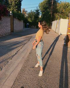 Kissed by the sun ☀️ Cute Outfits For School, Outfits For Teens, Summer Outfits, Girl Outfits, Fashion Outfits, Julianna Grace Leblanc, Hayley Leblanc, Annie Grace, Annie Lablanc