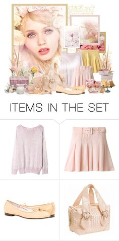 """""""Untitled #2059"""" by patsypatsy ❤ liked on Polyvore featuring art"""