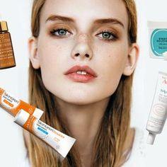 Kosmetyki z apteki na przebarwienia i blizny: wszystkie bez recepty