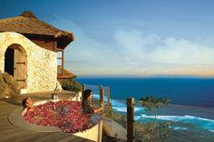 Karma Kandara - Bali, Indonesia - 5 Star Luxury Resort