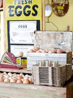 Otto's Market: Former Whole Foods exec Otto Leuschel channels a grocer of yesteryear at this four-year-old business, which took over a 1927 store and carries produce, jams, and eggs from community farms.
