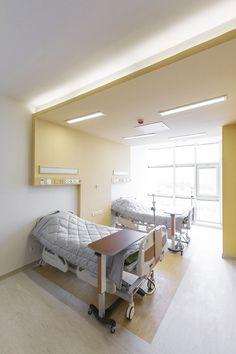 pars hospital new wave architecture lida almassian shahin heidari archinect