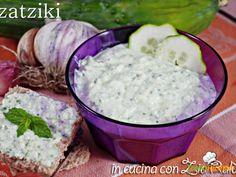 Pretty - Tzatziki sa