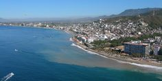 Win a Trip for One to Puerto Vallarta in Mexico